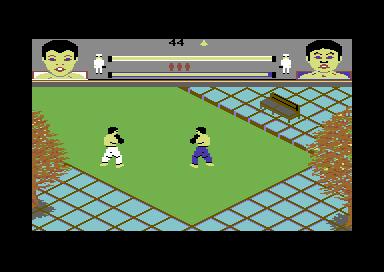 Thai Boxing 2