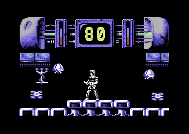 Trantor - The Last Stormtrooper