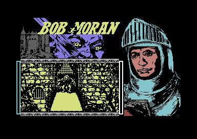 Bob Moran – Rittertum