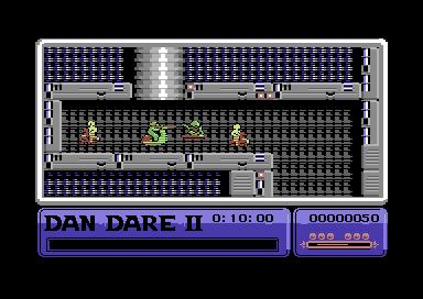 Dan Dare II - Mekon's Revenge