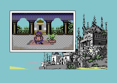 Isnogud - The Grand Vizir