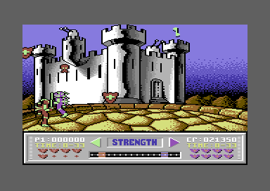 Knight Games 2 *