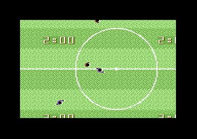 Super Cup Football