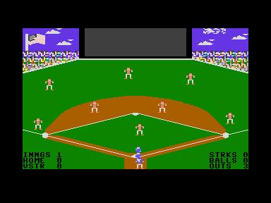 U.S.Baseball