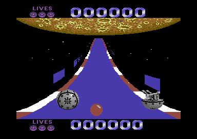 Duello Spaziale