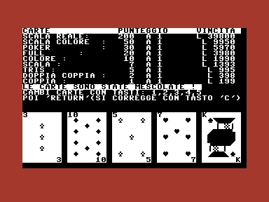 Poker (Softwell)