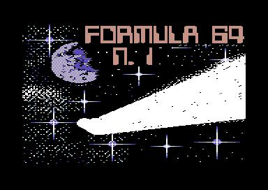 Formula 64 N.01