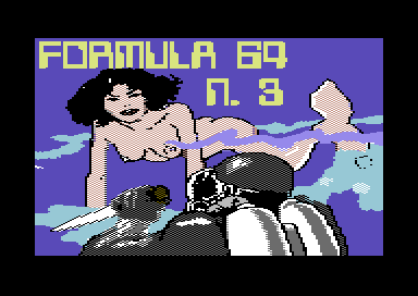 Formula 64 N.03