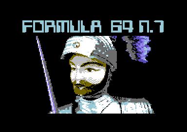 Formula 64 N.07