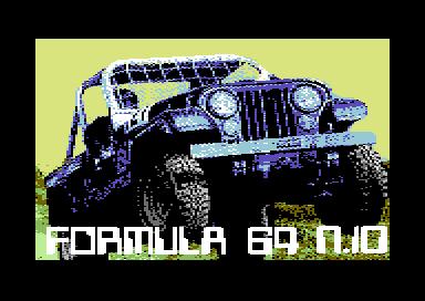 Formula 64 N.10