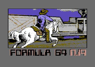 Formula 64 N.19