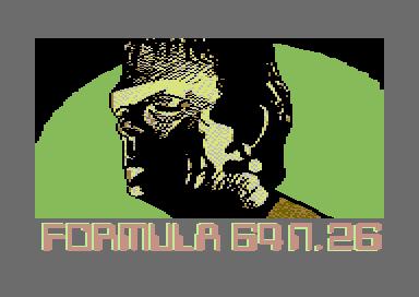 Formula 64 N.26