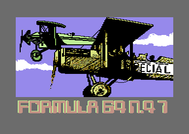 Formula 64 N.47