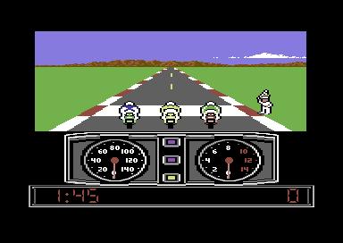 Turbo Cycle