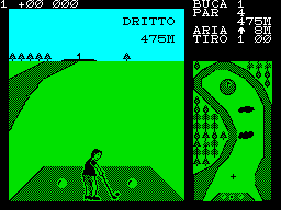 Gran Golf