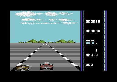 Formula Indy 2