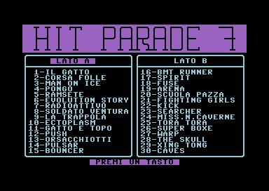 hit Parade 07