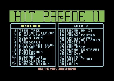 hit Parade 11
