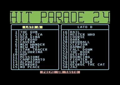 hit Parade 24