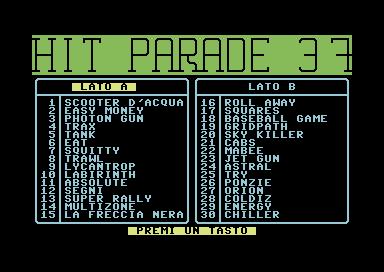 hit Parade 37