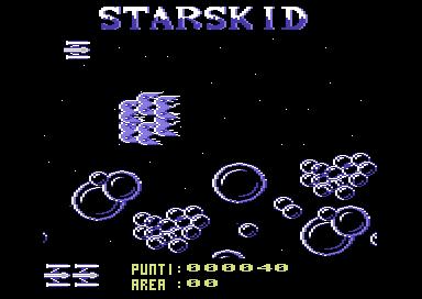 Starskid