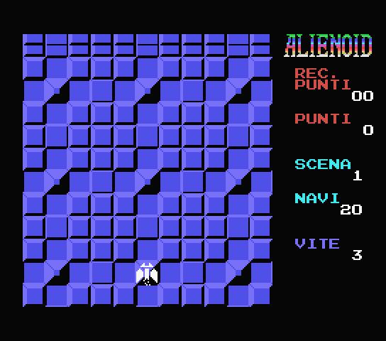 Alienoid