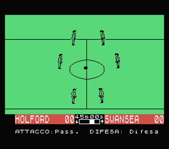 Super Calcio