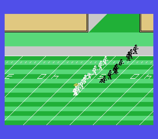 u.s.a. Football