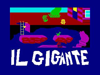 il Gigante