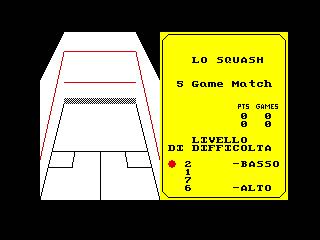 lo Squash