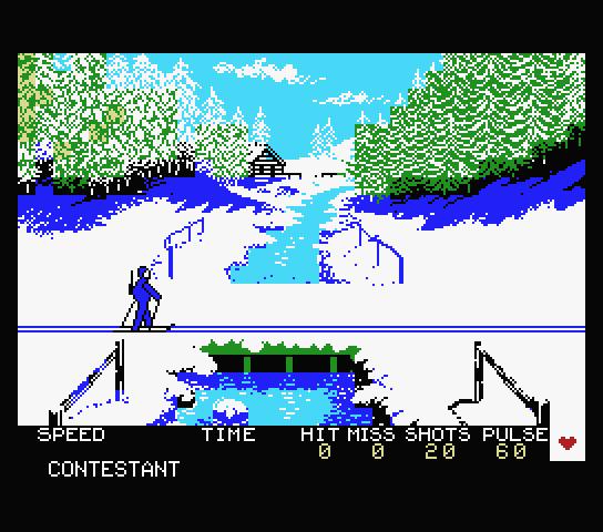 Snow Events 1