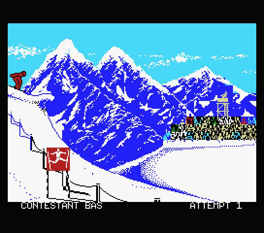 Snow Events 2