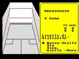 Megasquash