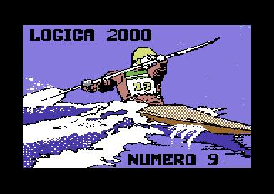 Logica 2000 N.09