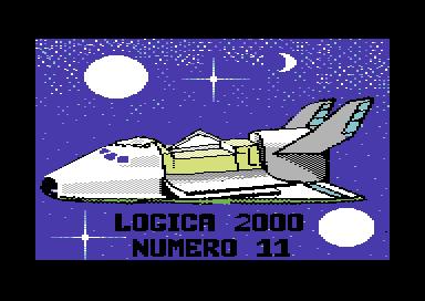 Logica 2000 N.11
