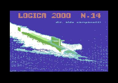 Logica 2000 N.14