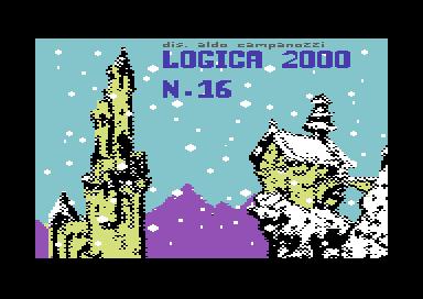 Logica 2000 N.16