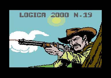 Logica 2000 N.19