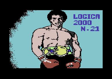 Logica 2000 N.21
