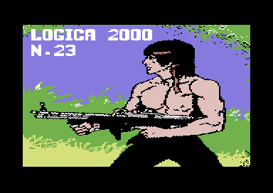 Logica 2000 N.23