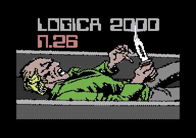 Logica 2000 N.26