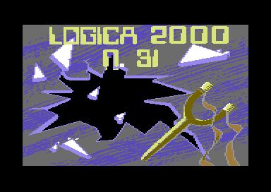 Logica 2000 N.31