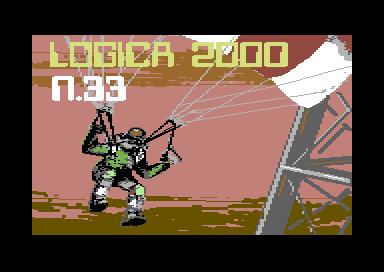 Logica 2000 N.33
