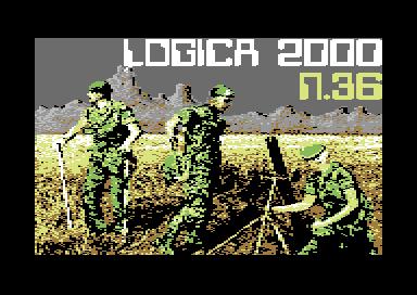 Logica 2000 N.36