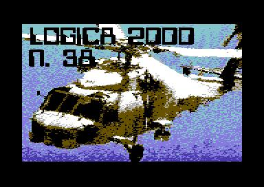 Logica 2000 N.38