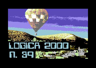 Logica 2000 N.39