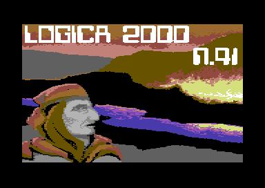 Logica 2000 N.41