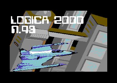 Logica 2000 N.43