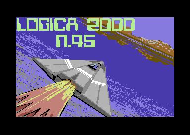 Logica 2000 N.45