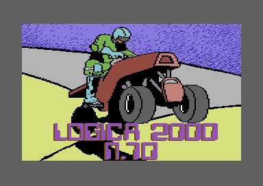 Logica 2000 N.70